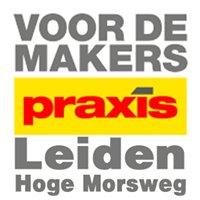 Praxis Leiden Hoge Morsweg