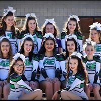 AE Competitive Cheer
