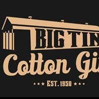 The Big Tin Cotton Gin and Event Center