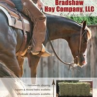 Bradshaw Hay Company, LLC