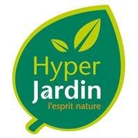 Hyper Jardin  SAINT PAUL