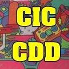 CIC CDD - Centro de Intervenções Culturais Cidade de Deus