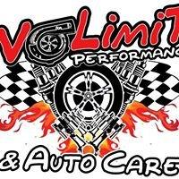 No Limit Performance & Auto Care