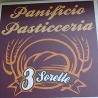 """""""Panificio pasticceria 3sorelle"""""""
