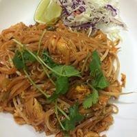 Thai Plate