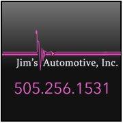 Jim's Automotive, Inc.