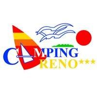 Camping Reno