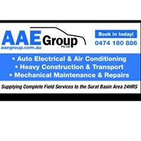 AAE Group