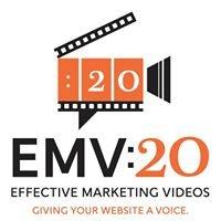 Effective Marketing Videos in 20