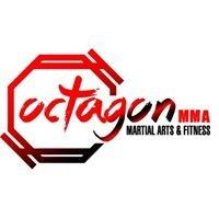 Octagon Asia MMA