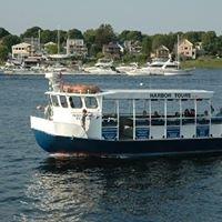 Yankee Clipper Harbor Tours