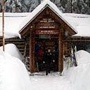Willamette BackCountry Ski Patrol