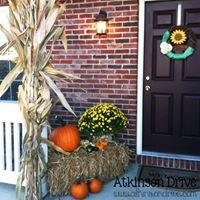 Harvest To Home Decor