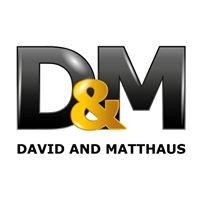 David and Matthaus Edizioni