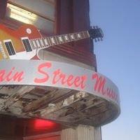 Main Street Music Pocatello, ID