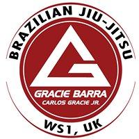 Simkin Martial Arts Academy / GB WS1