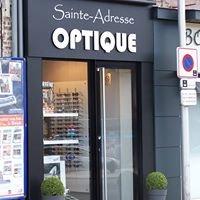 Sainte Adresse Optique
