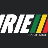 IRIE SKATE SHOP