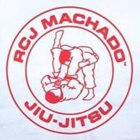 RCJ Machado Jiu-Jitsu-Shreveport