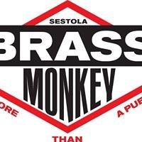 BRASS MONKEY SESTOLA