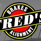 Fred's Brake & Alignment Service, Inc.