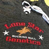 Lone Star Bucking Bull Genetics