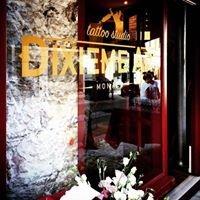 Dixième Art Tattoo Studio Monaco
