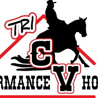 Tri C/V Performance Horses