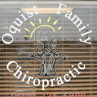 Oquist Family Chiropractic PC