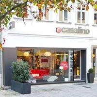 Casalino Schweinfurt   // design. wohnen. leben