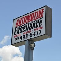 AUTOMOTIVE EXCELLENCE REPAIR - SERVICE- TOWING