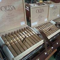 Cigar Inn
