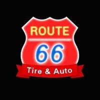 Route 66 Auto