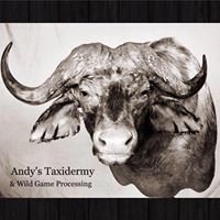 Andy's Taxidermy & Wild Game Processing