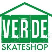 Verde Skate Shop