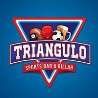 Triangulo Sports Bar Billar