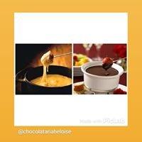 Chocolataria Heloise Mesquita