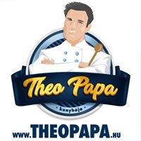 Theo Papa Konyhája