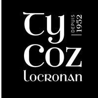 Creperie TY COZ Locronan