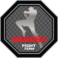 Kamoha Fight Team