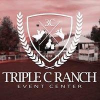 Triple C Ranch Horse Hotel