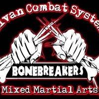 Bonebreakers Taxco