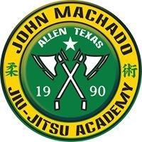 RCJ Machado-Allen