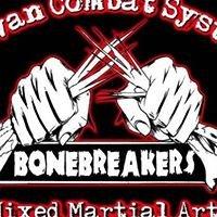 Bonebreakers mma filial Taxco
