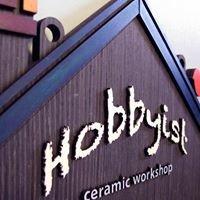 «Hobbyist» Ceramic Workshop