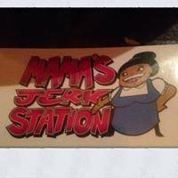 Mama's Jerk Station