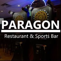 Paragon Restaurant and Sports Bar