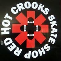 Crooks Skateshop Eastside