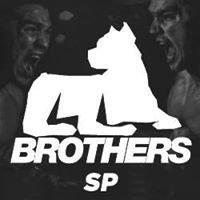 Pitbull Brothers São Paulo