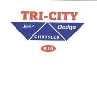 Tri-City Chrysler Kia